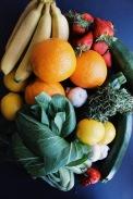 Understanding flavour combinations