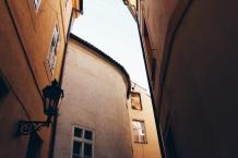 Prague travel diary
